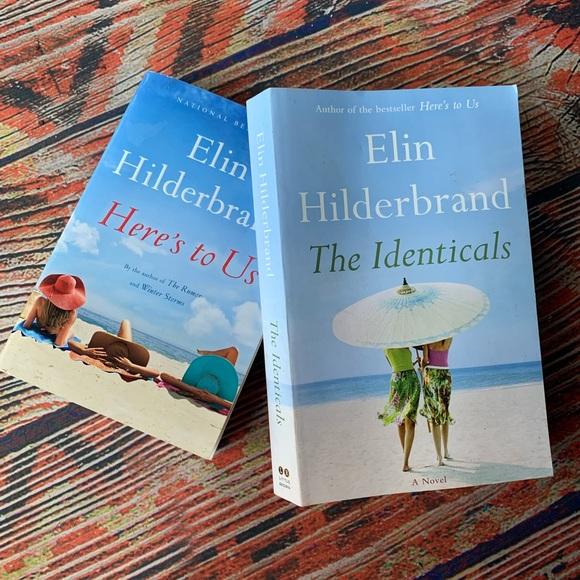 Other | 2 Elin Hilderbrand Books | Poshmark